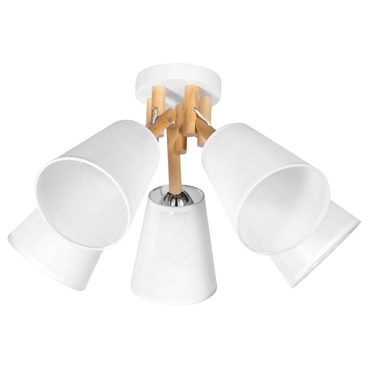 Потолочный светильник Дубравия Каро 182-51-15
