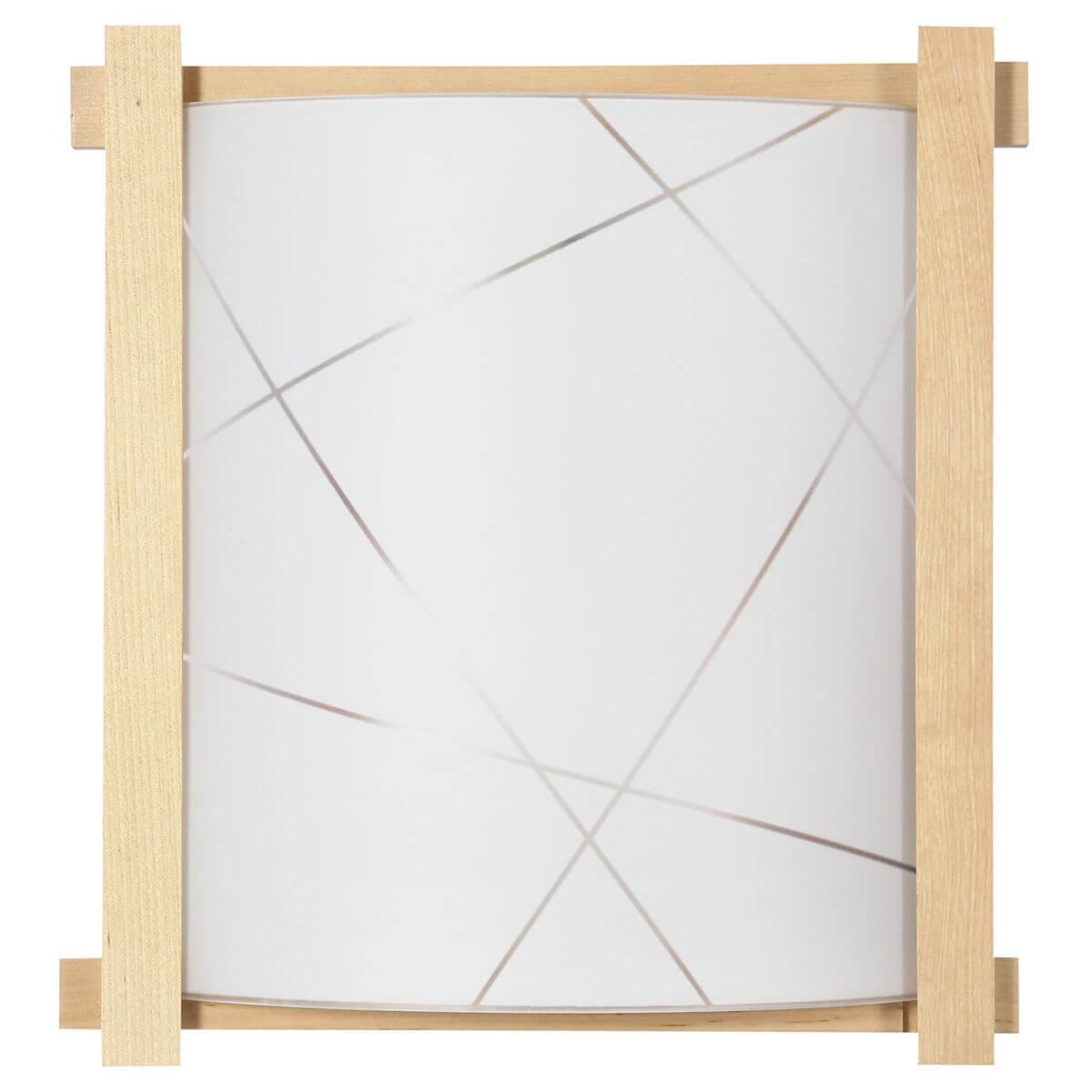 Настенный светильник Дубравия Моли 173-72-21