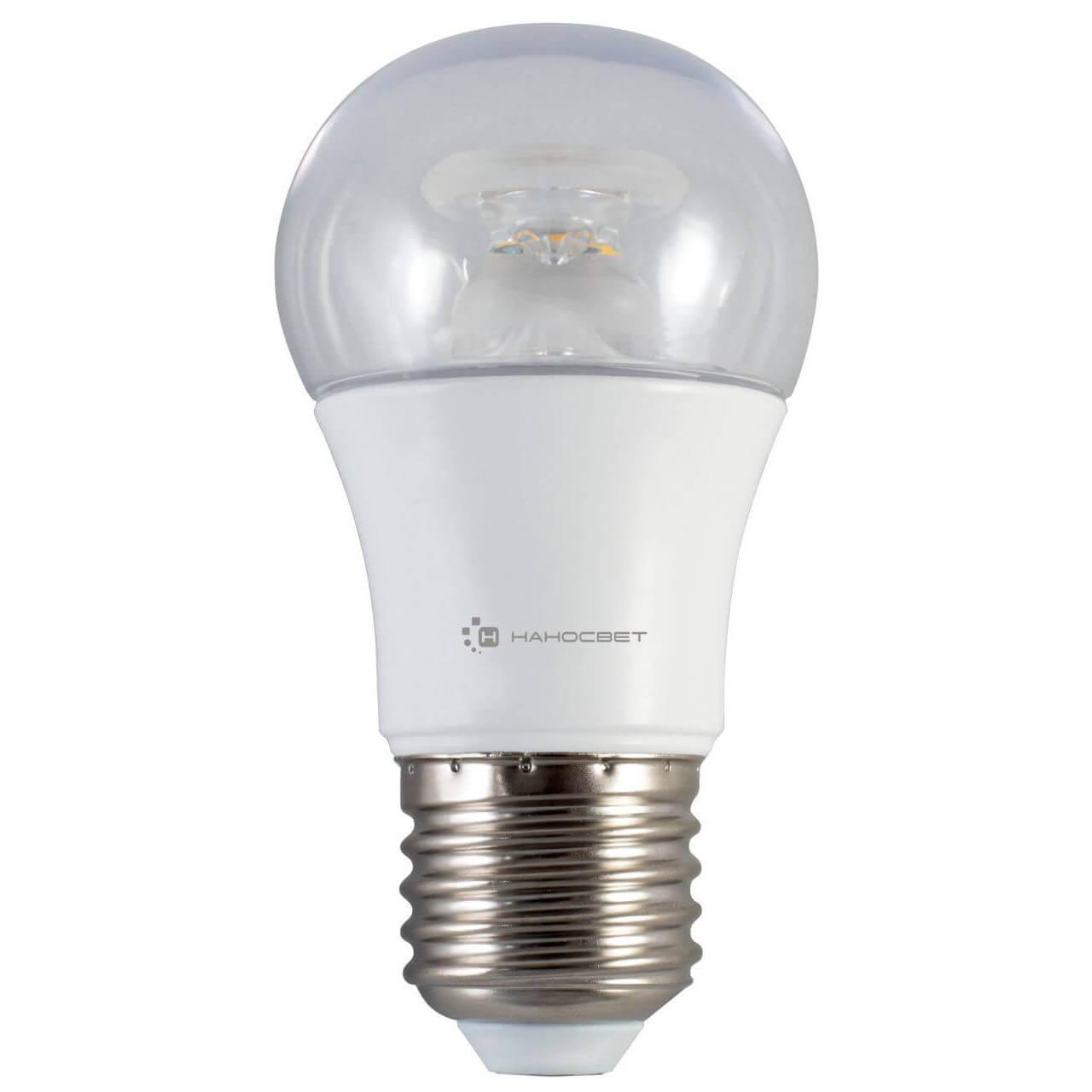 Лампочка Наносвет L211