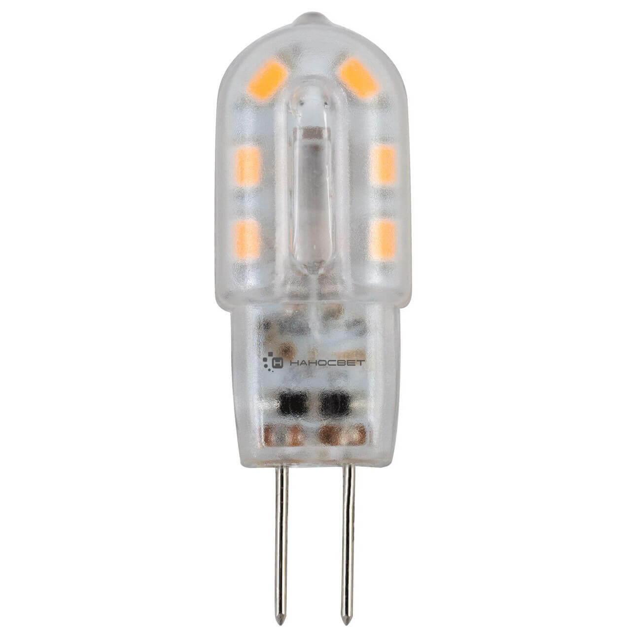 Лампочка Наносвет L224