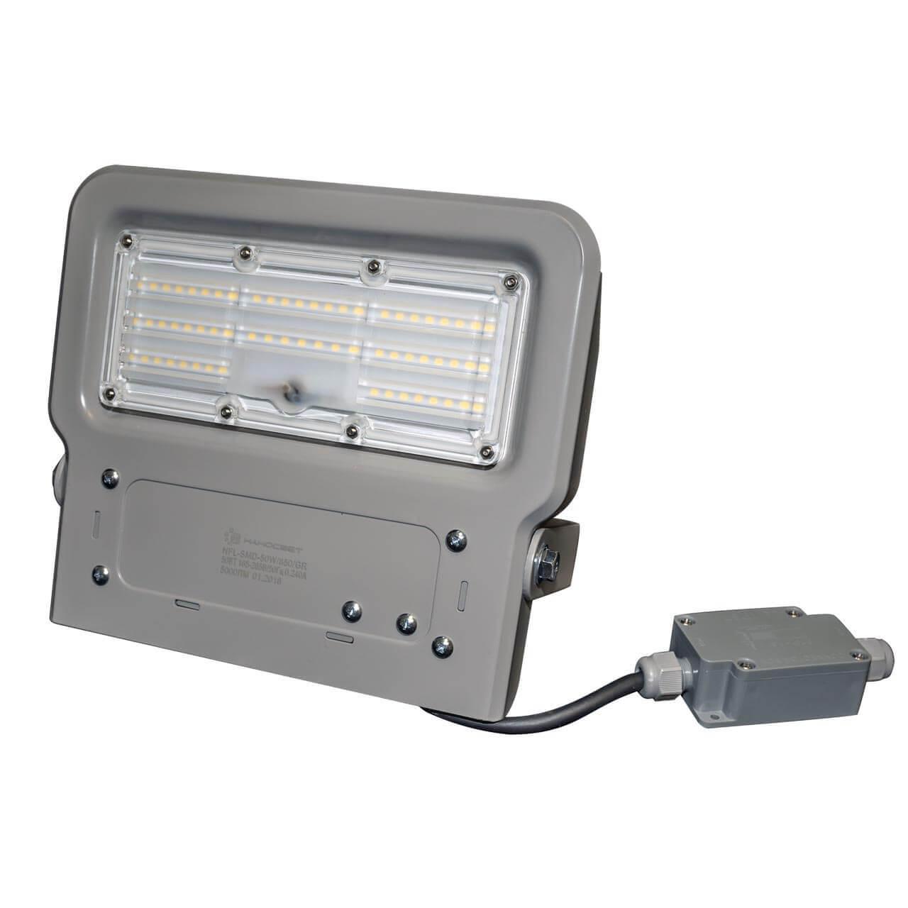 Прожектор Наносвет L413 NFL-SMD