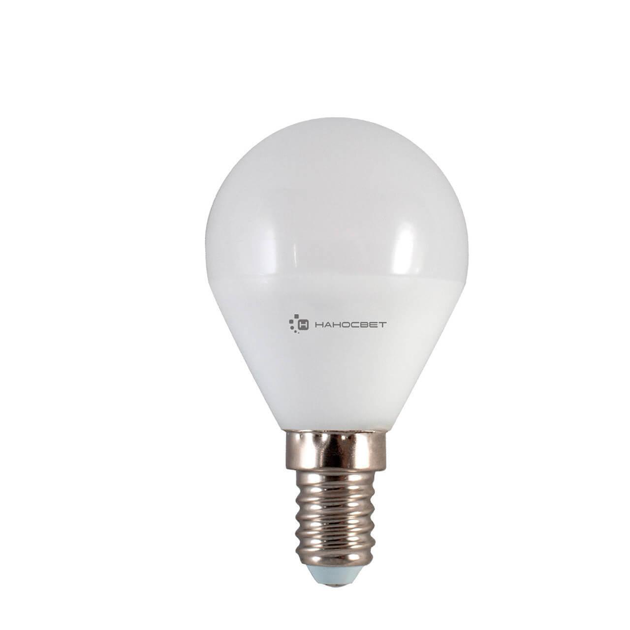 Лампочка Наносвет L128