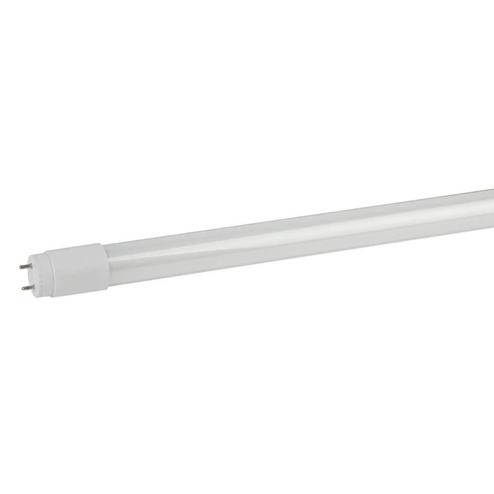 Лампа светодиодная ЭРА G13 20W 6500K матовая LED T8-20W-865-G13-1200mm