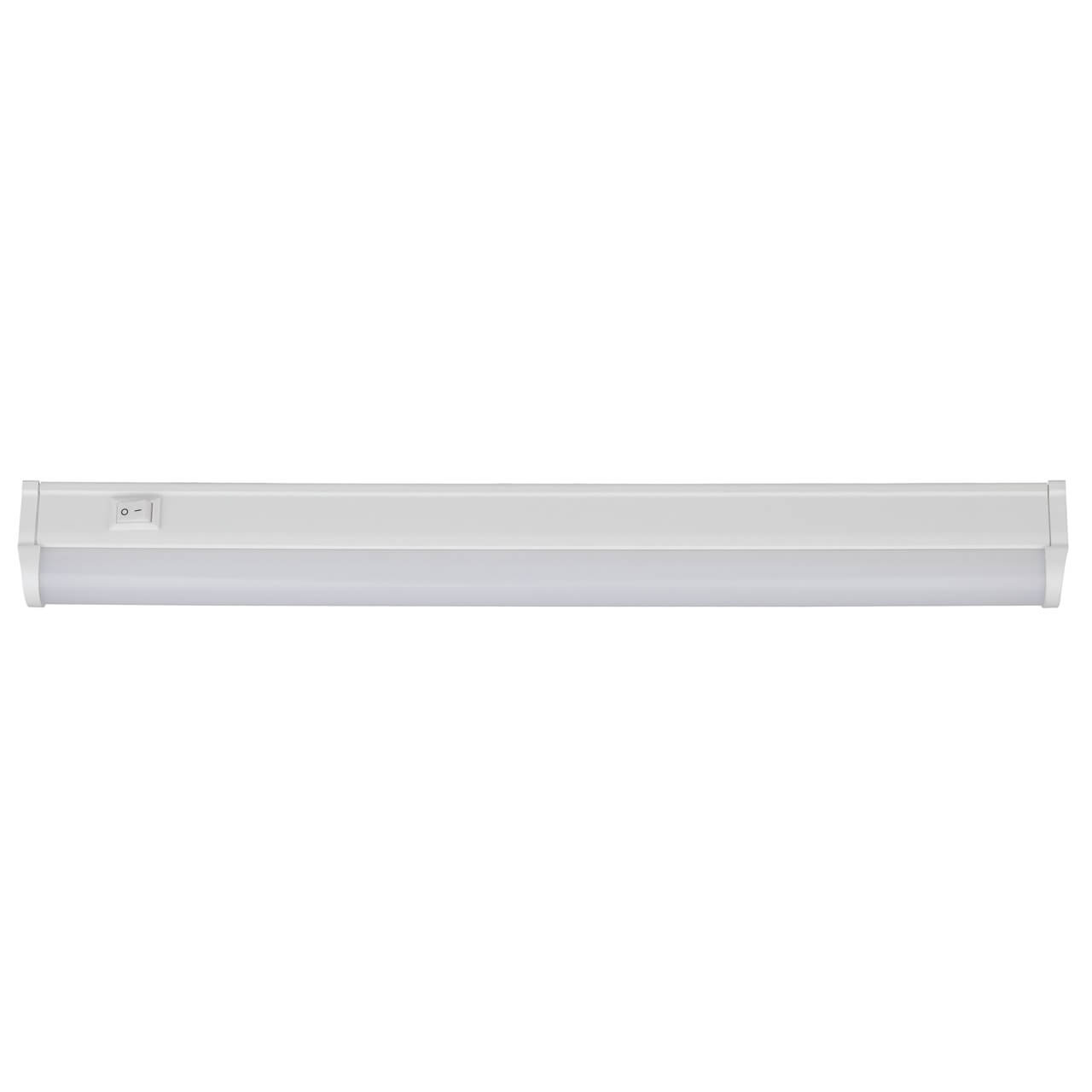 цена на Настенно-потолочный светильник ЭРА LLED-01-04W-6500-W