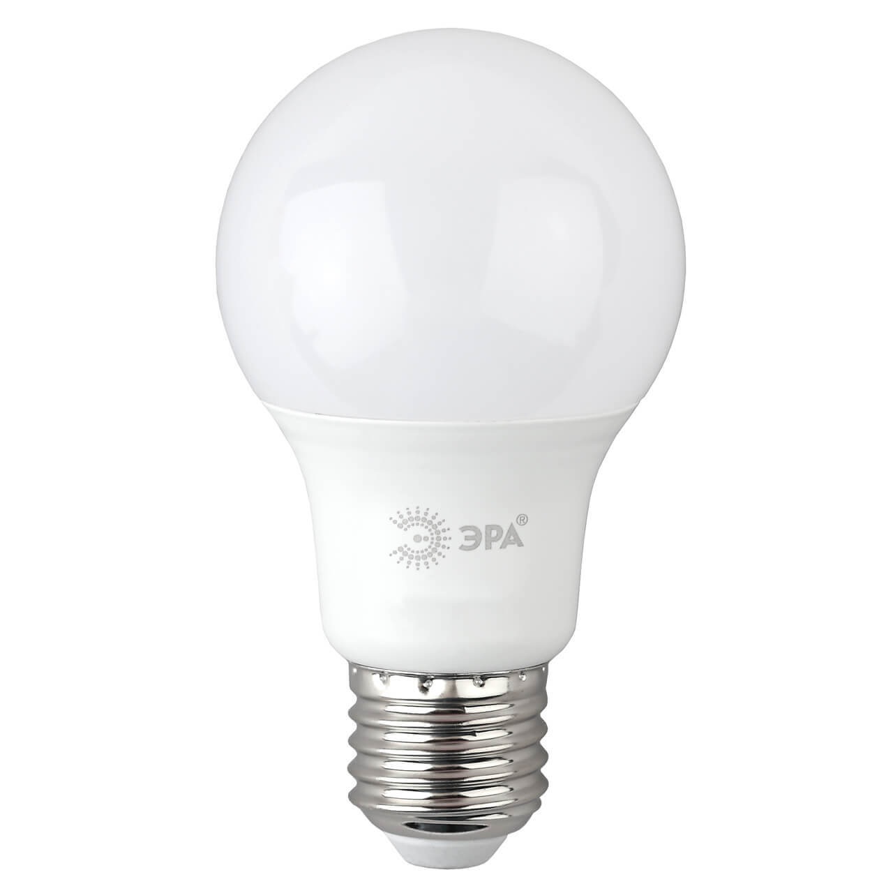 Лампочка ЭРА A60-8W-865-E27 R