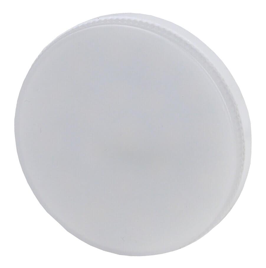 цена на Лампа светодиодная ЭРА GX53 7W 4000K матовая LED GX-7W-840-GX53