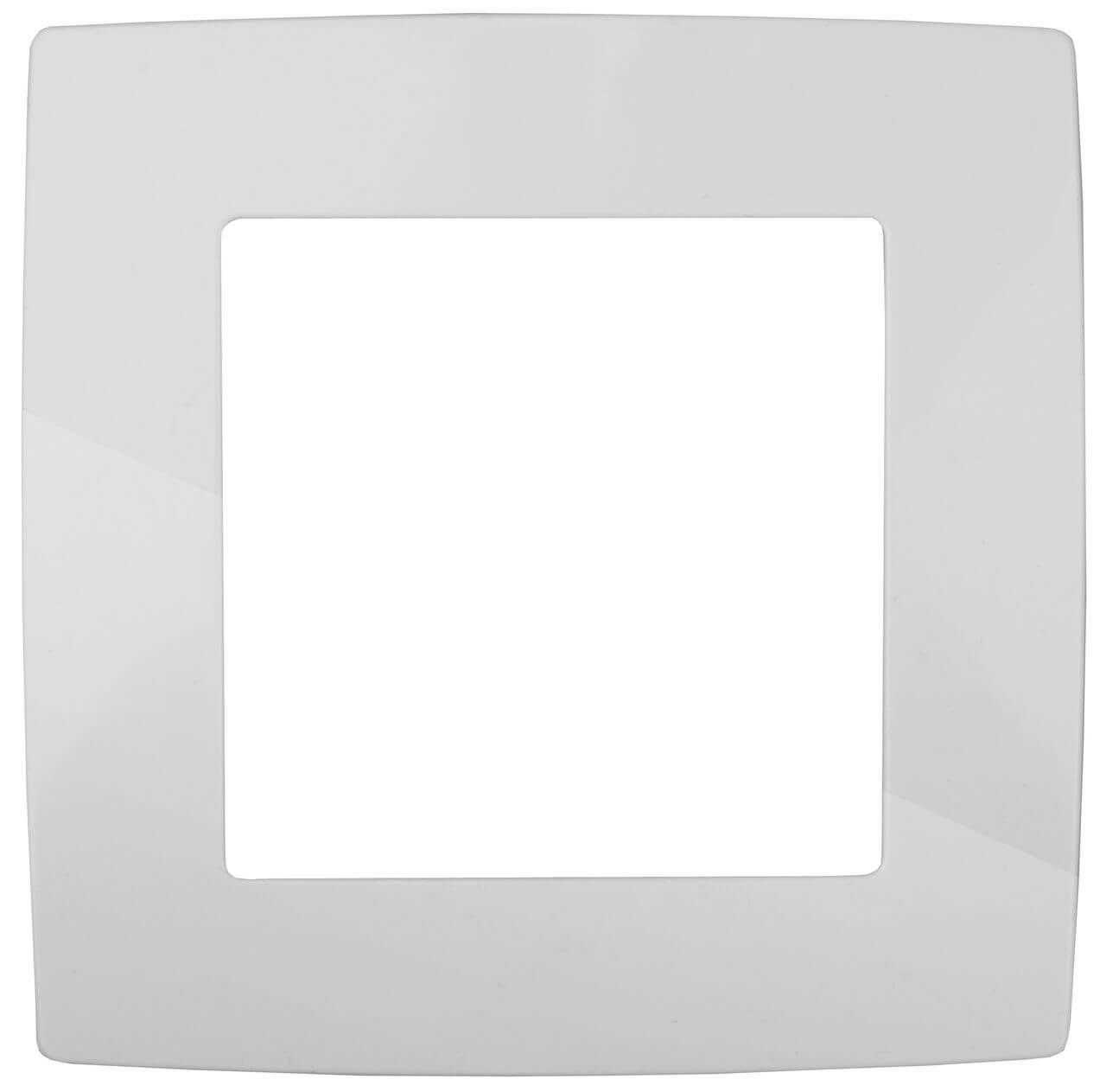 Рамка 1-постовая ЭРА 12 12-5001-01