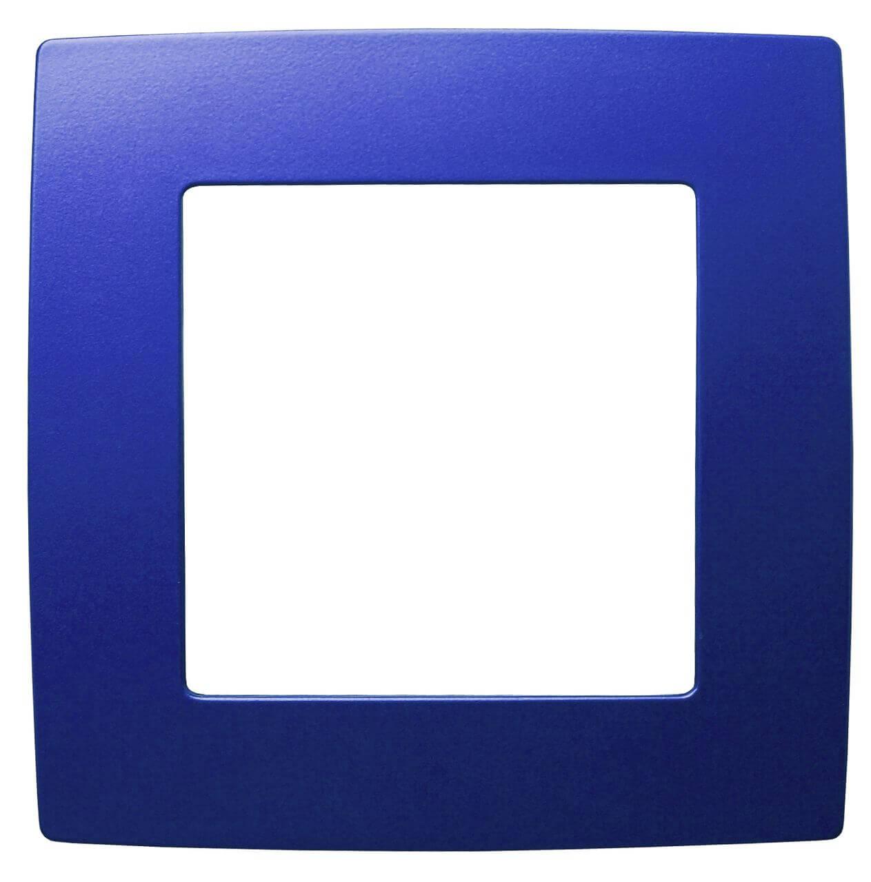 Рамка 1-постовая ЭРА 12 12-5001-29