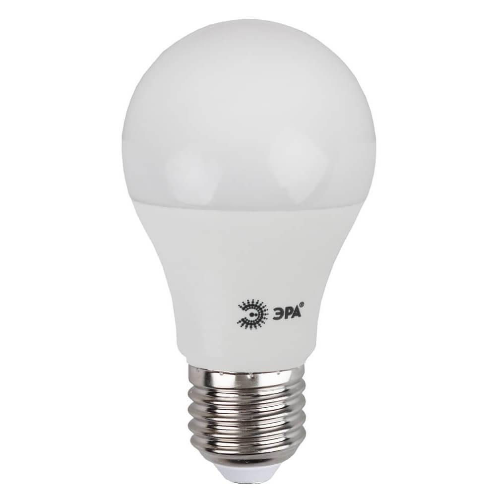 Лампочка ЭРА LED A60-13W-860-E27 LED A60
