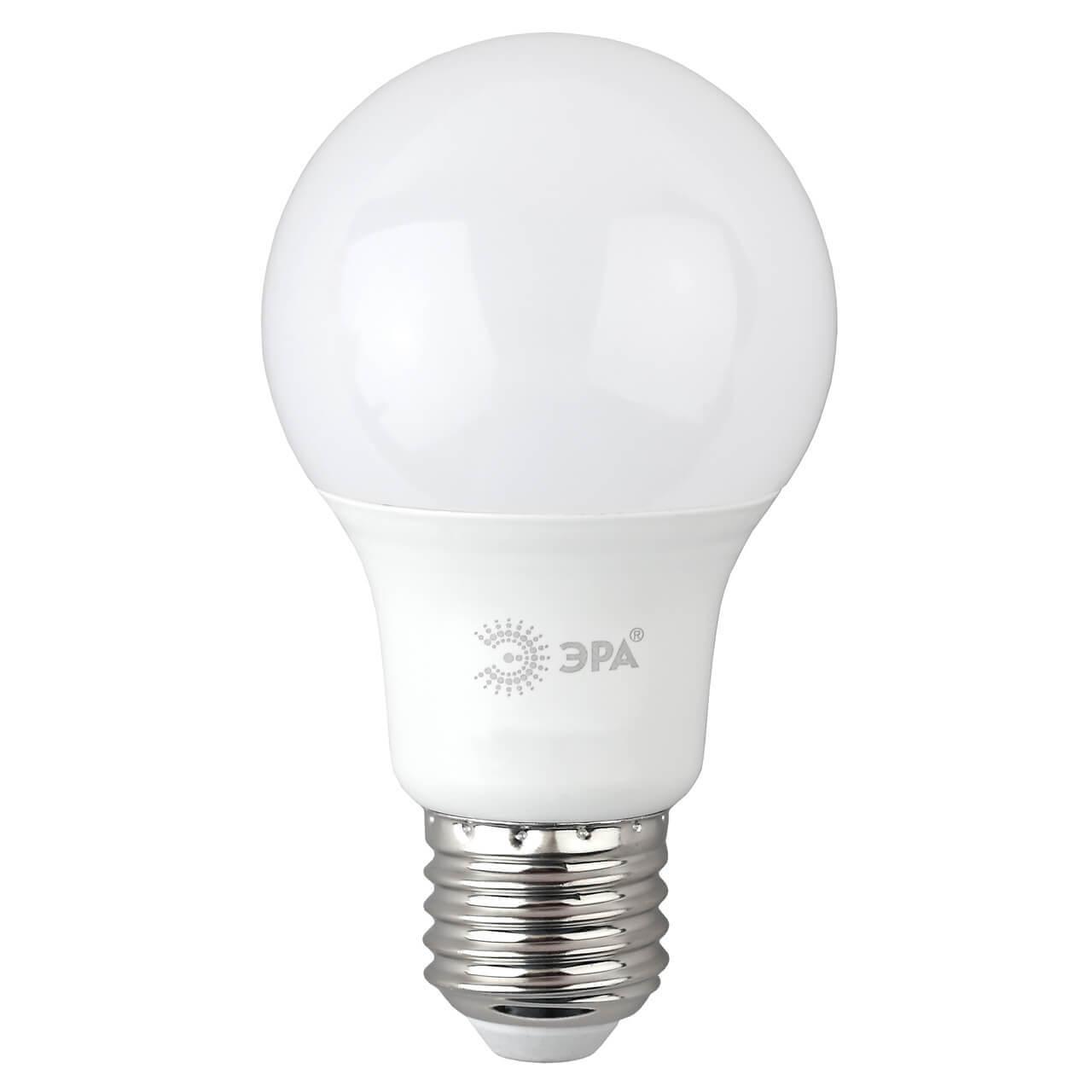 Лампочка ЭРА A60-10W-865-E27 R