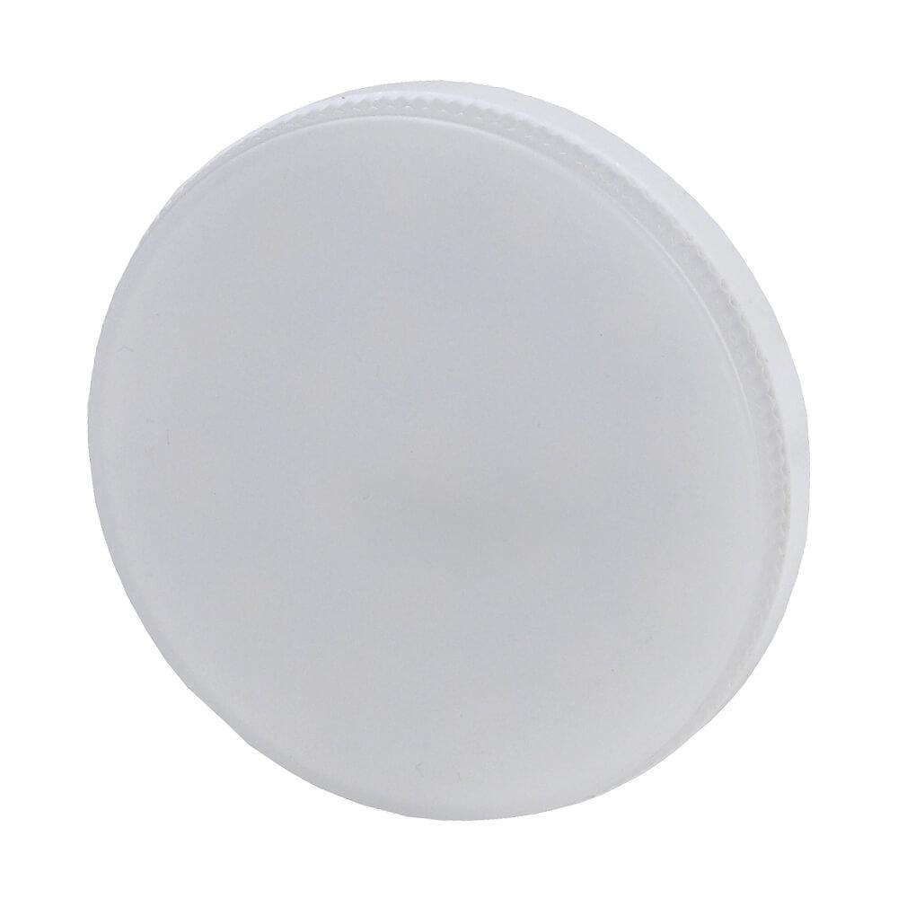 Лампа светодиодная ЭРА GX53 15W 2700K матовая LED GX-15W-827-GX53