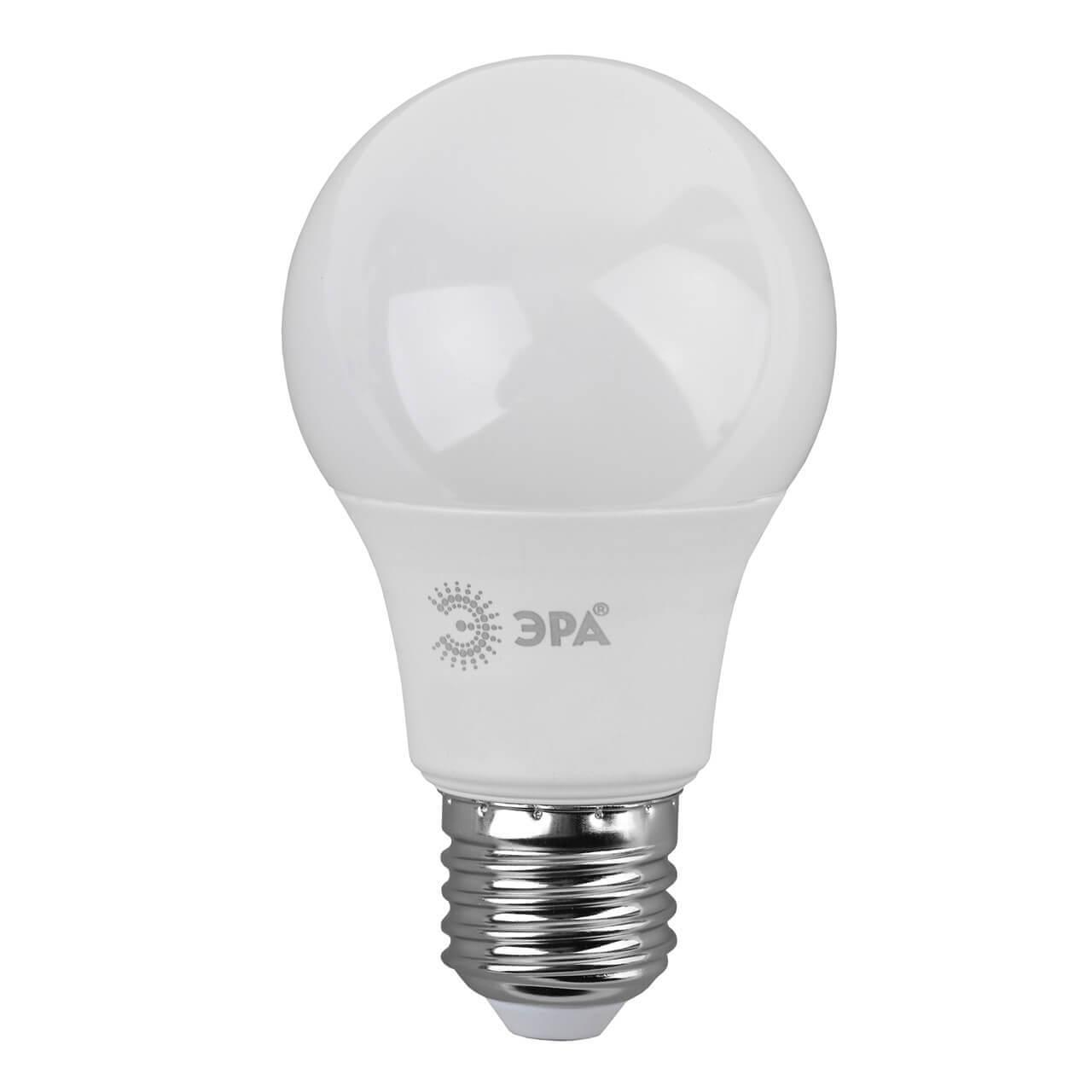 Лампочка ЭРА A60-9W-860-E27