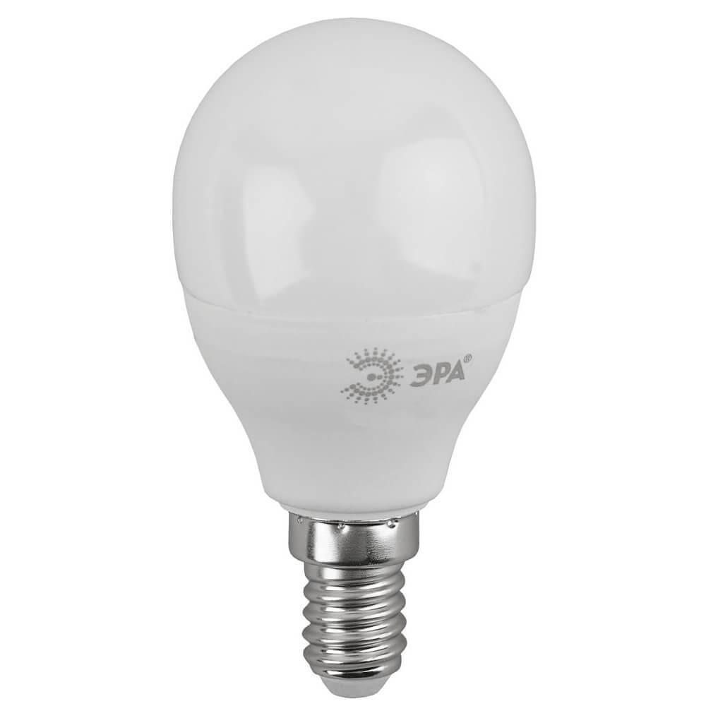 Лампочка ЭРА LED P45-11W-827-E14 LED P45
