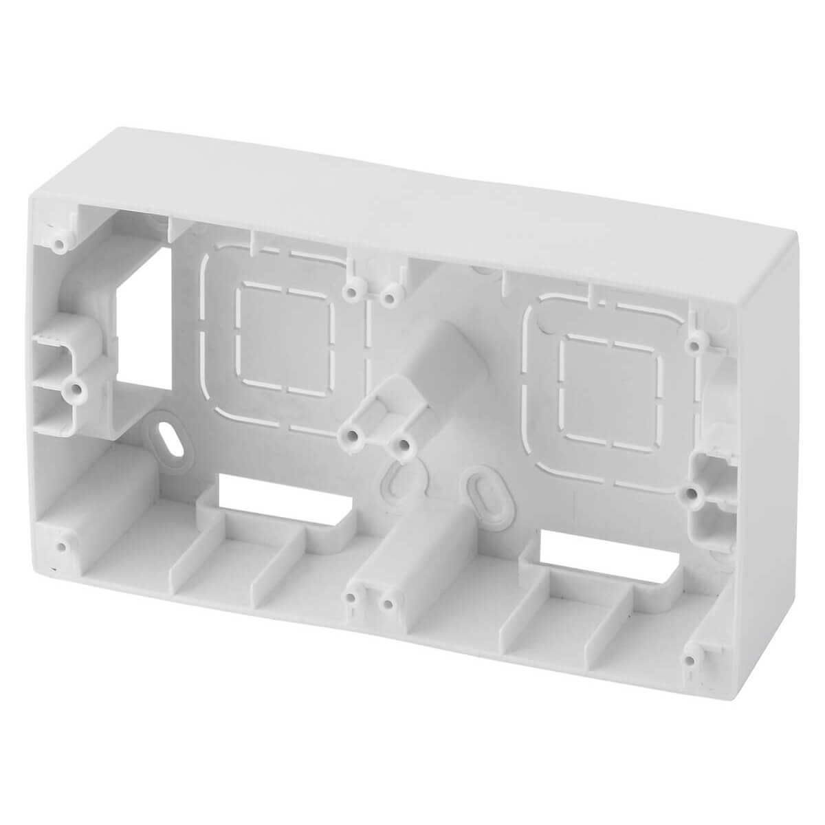 Монтажная коробка ЭРА 12-6102-01 Эра12