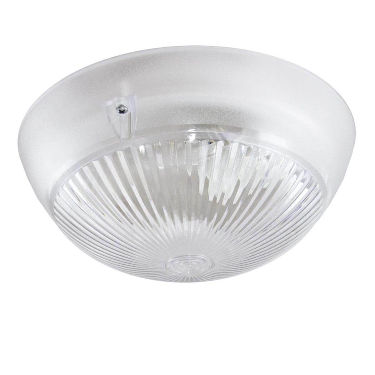 Светильник ЭРА НБП 06-60-101 Сириус (Фото-шумовой датчик)