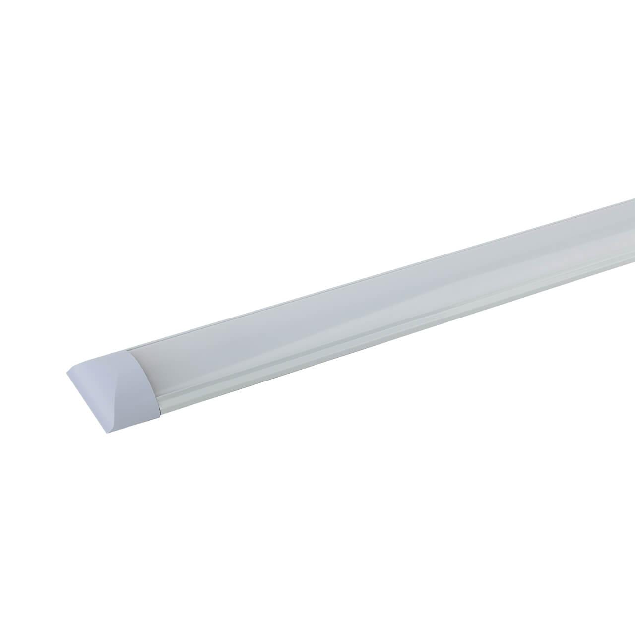 цены на Потолочный светодиодный светильник ЭРА SPO-5-40-4K-P (F)  в интернет-магазинах