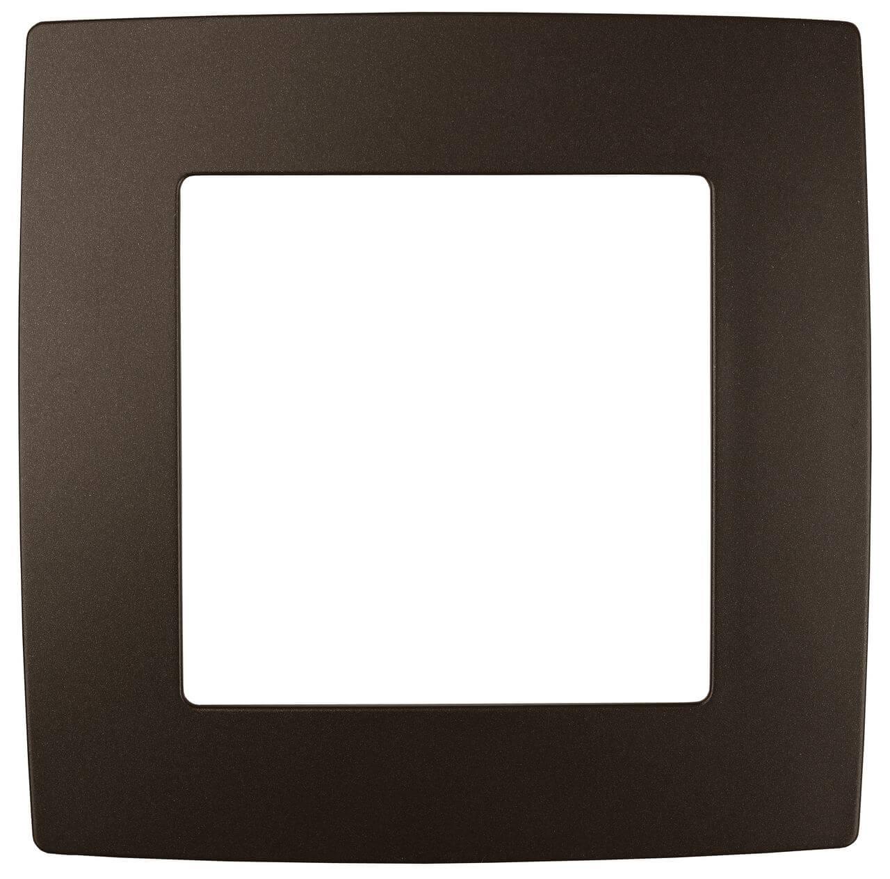 Рамка 1-постовая ЭРА 12 12-5001-13