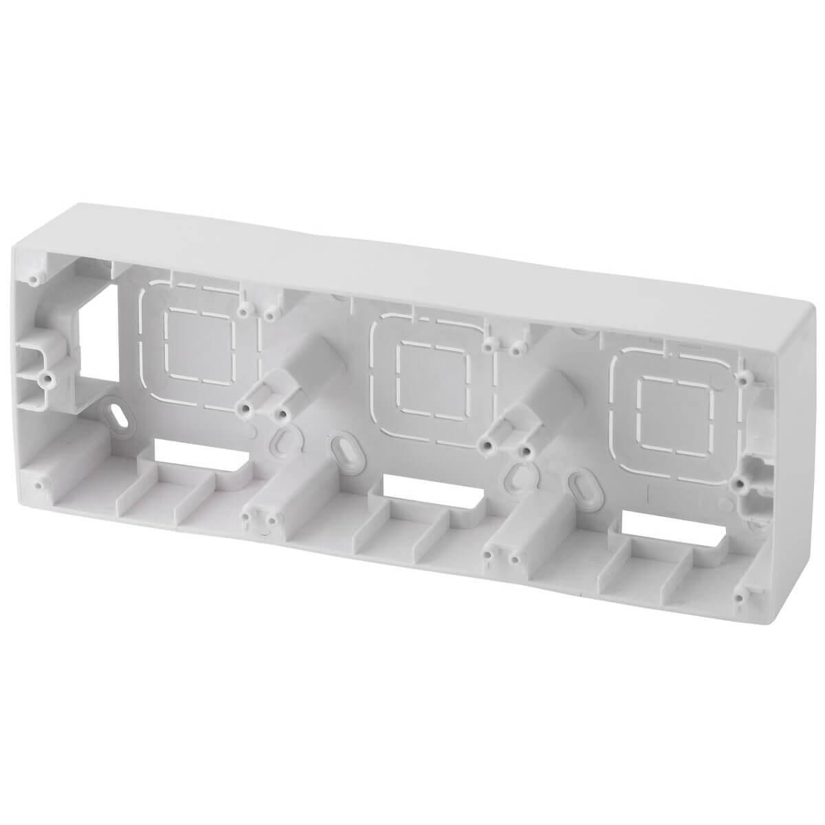 Монтажная коробка ЭРА 12-6103-01 Эра12