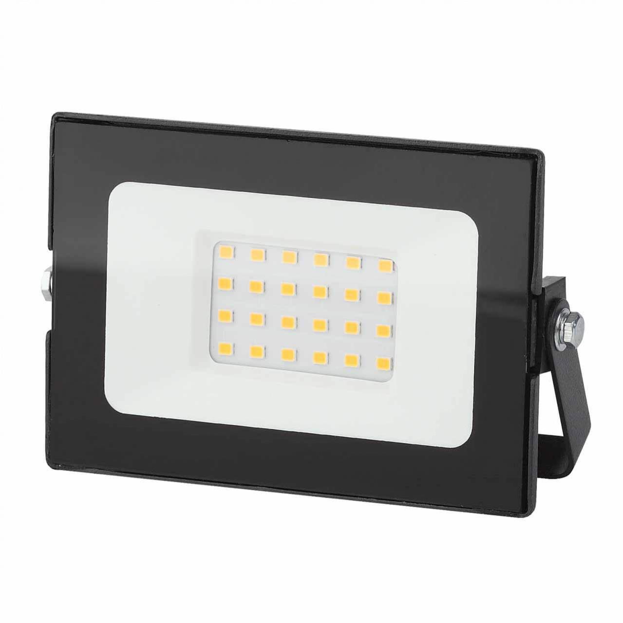 Прожектор ЭРА LPR-021-0-40K-020 PR-021