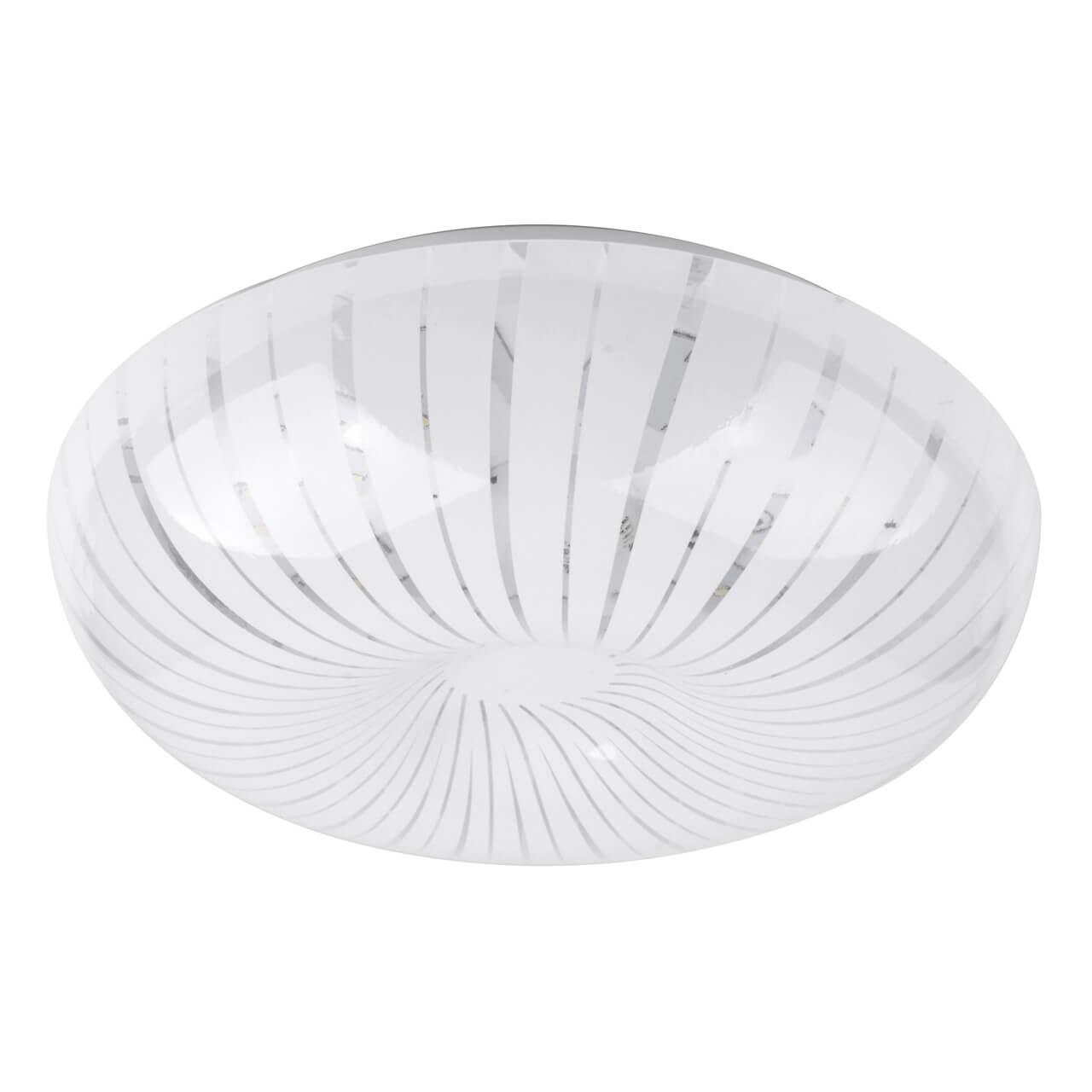Светильник ЭРА SPB-6-18-6,5K (A) Медуза