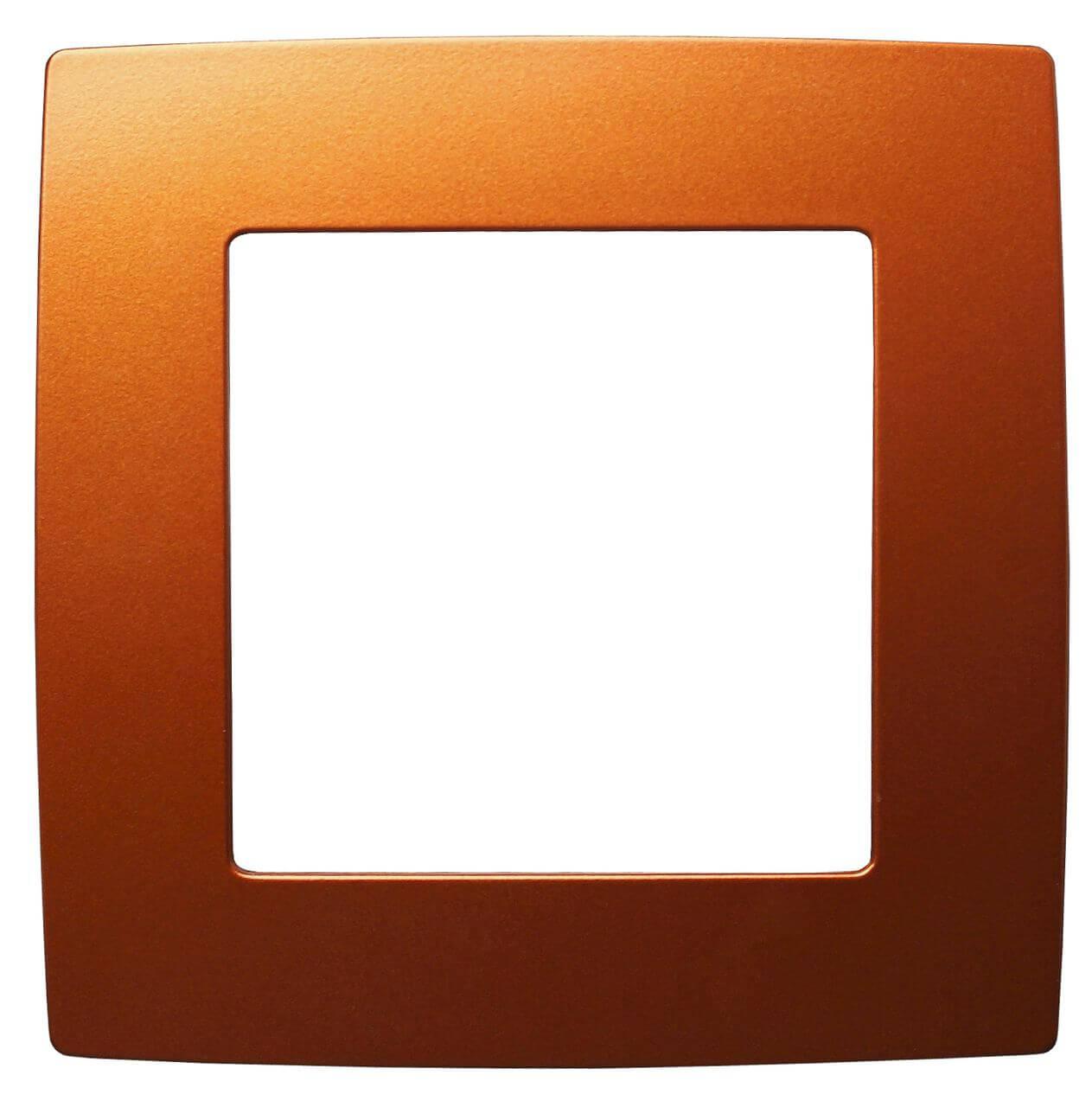 Рамка 1-постовая ЭРА 12 12-5001-24