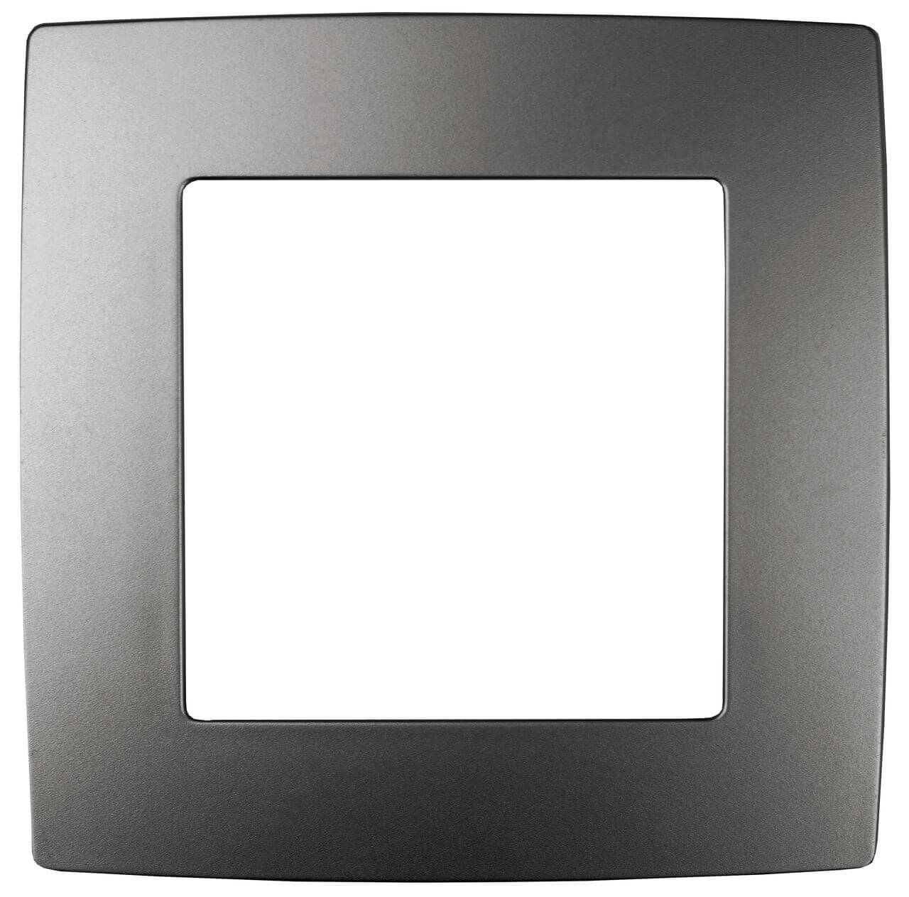 Рамка 1-постовая ЭРА 12 12-5001-12