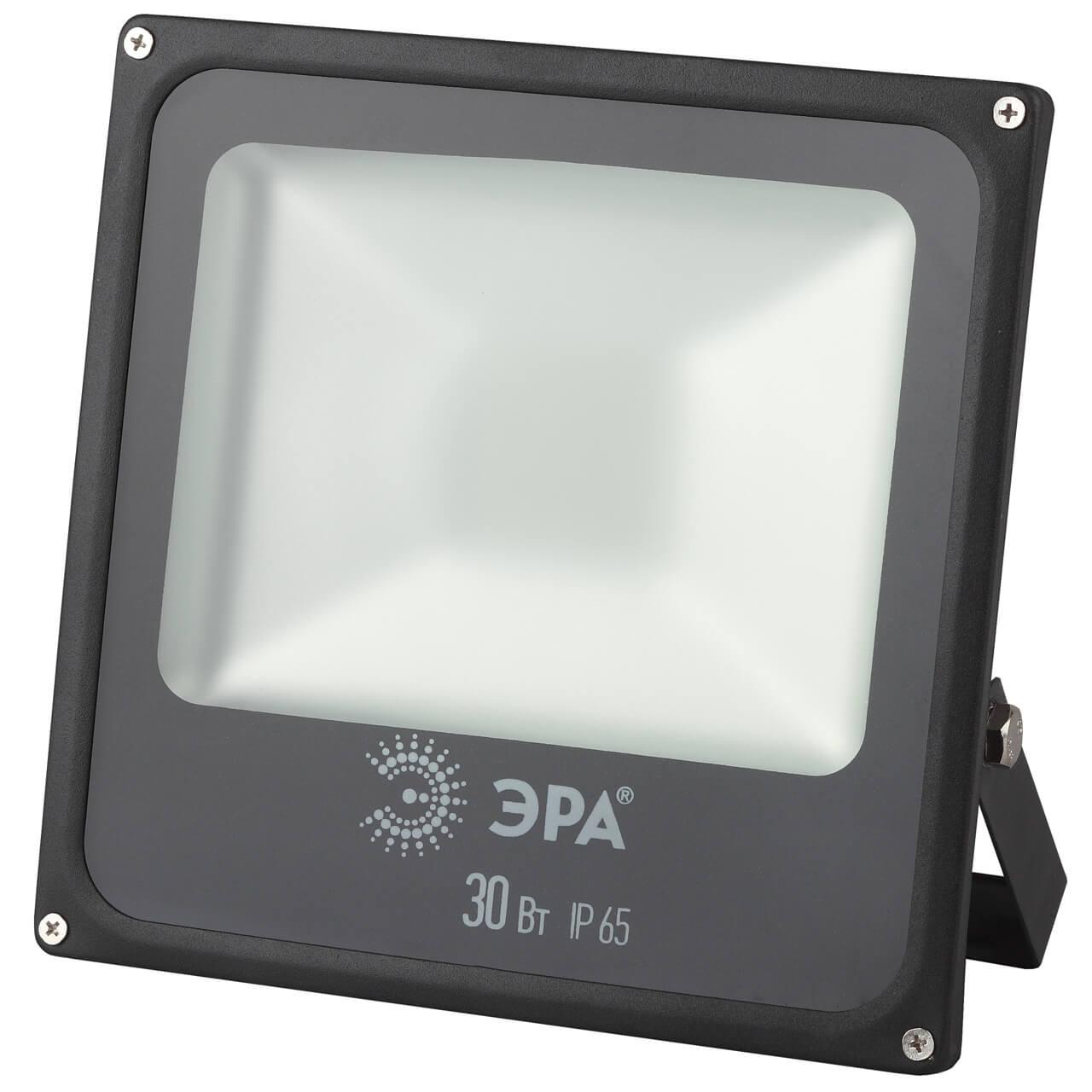 Прожектор ЭРА LPR-30-4000K-M SMD