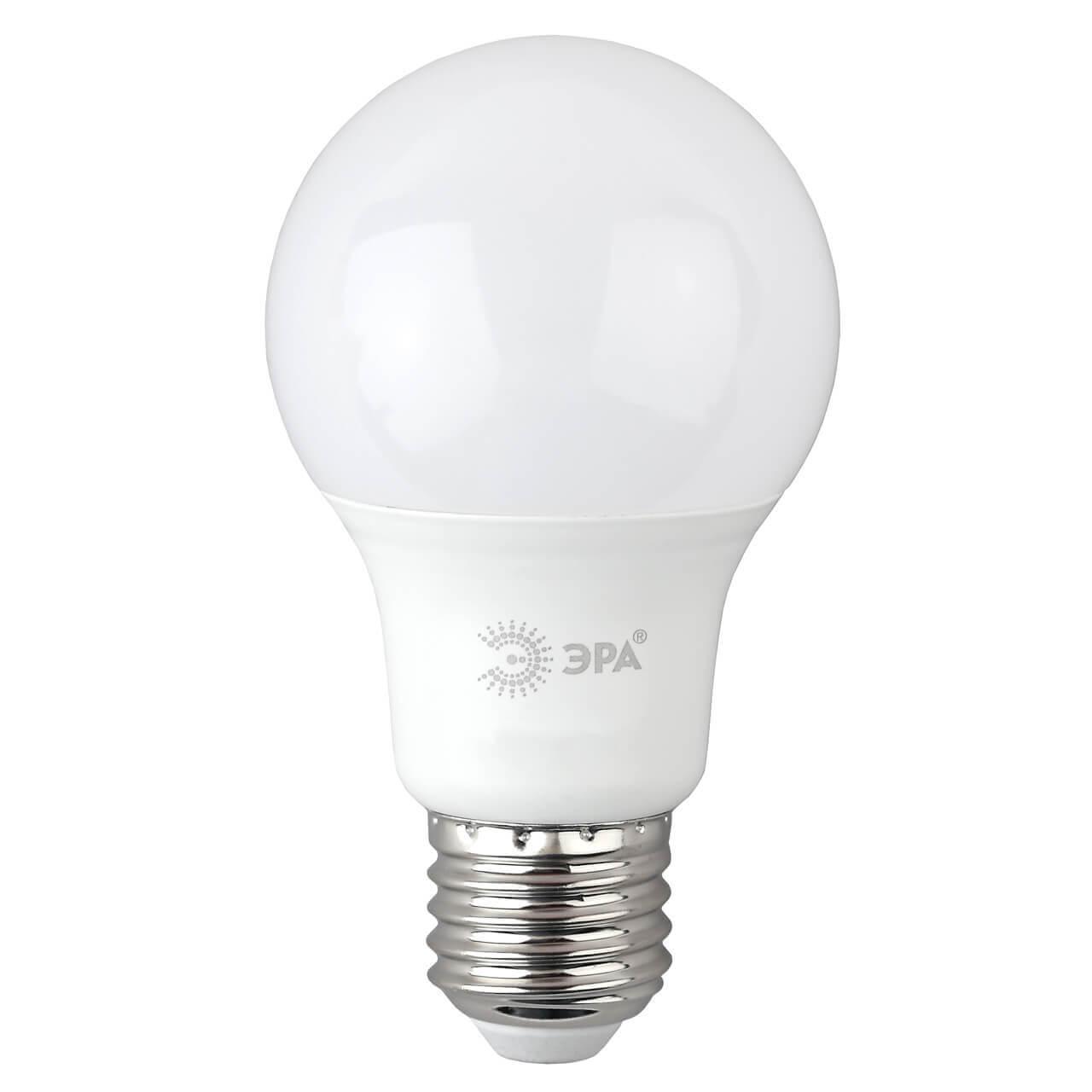 Лампочка ЭРА A60-12W-865-E27 R