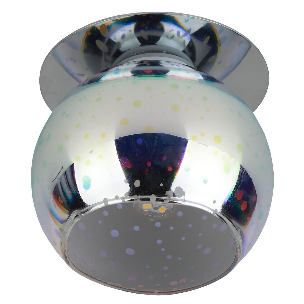 Светильник ЭРА DK88-3 3D Декор