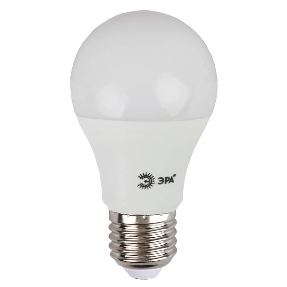 Лампочка ЭРА LED A60-11W-827-E27 LED A60
