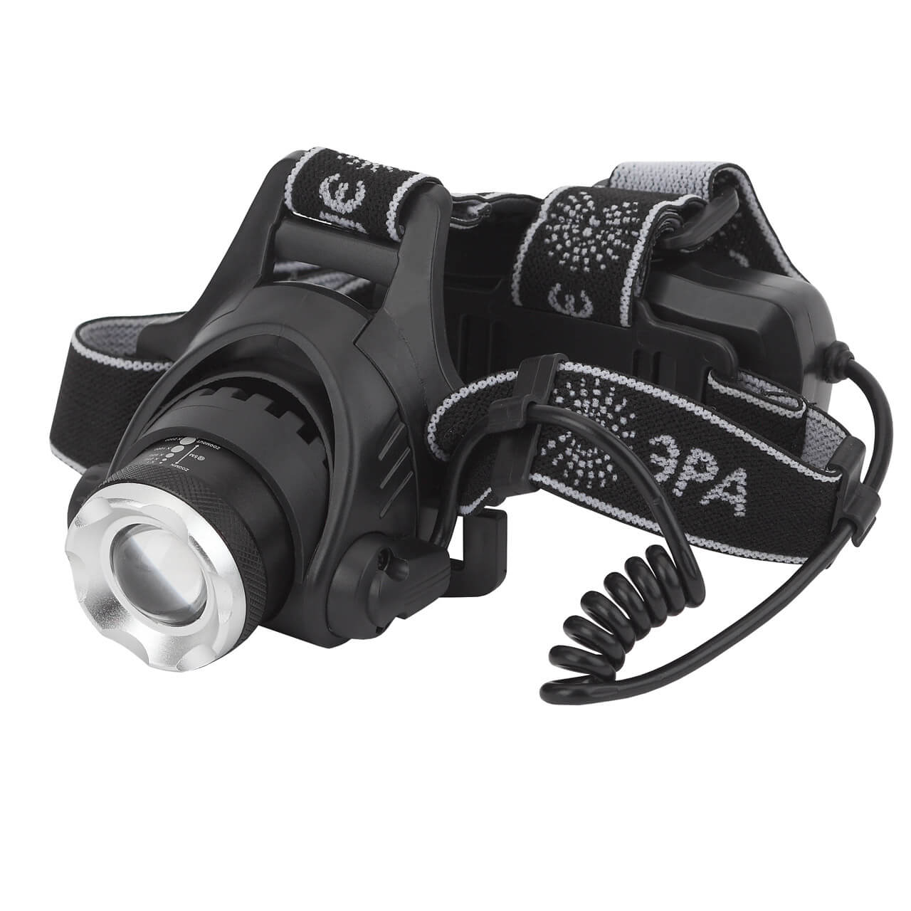 Налобный светодиодный фонарь ЭРА аккумуляторный GA-805 фонарь эра ga 801