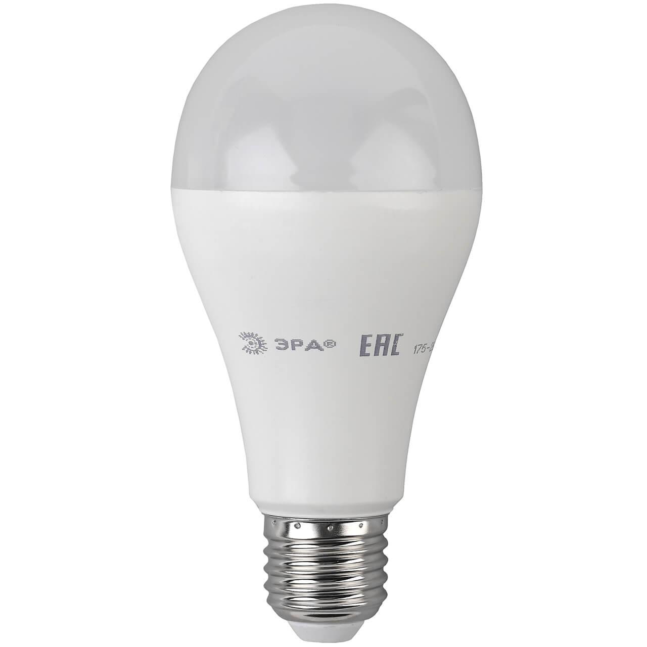 Лампочка ЭРА LED A65-19W-840-E27