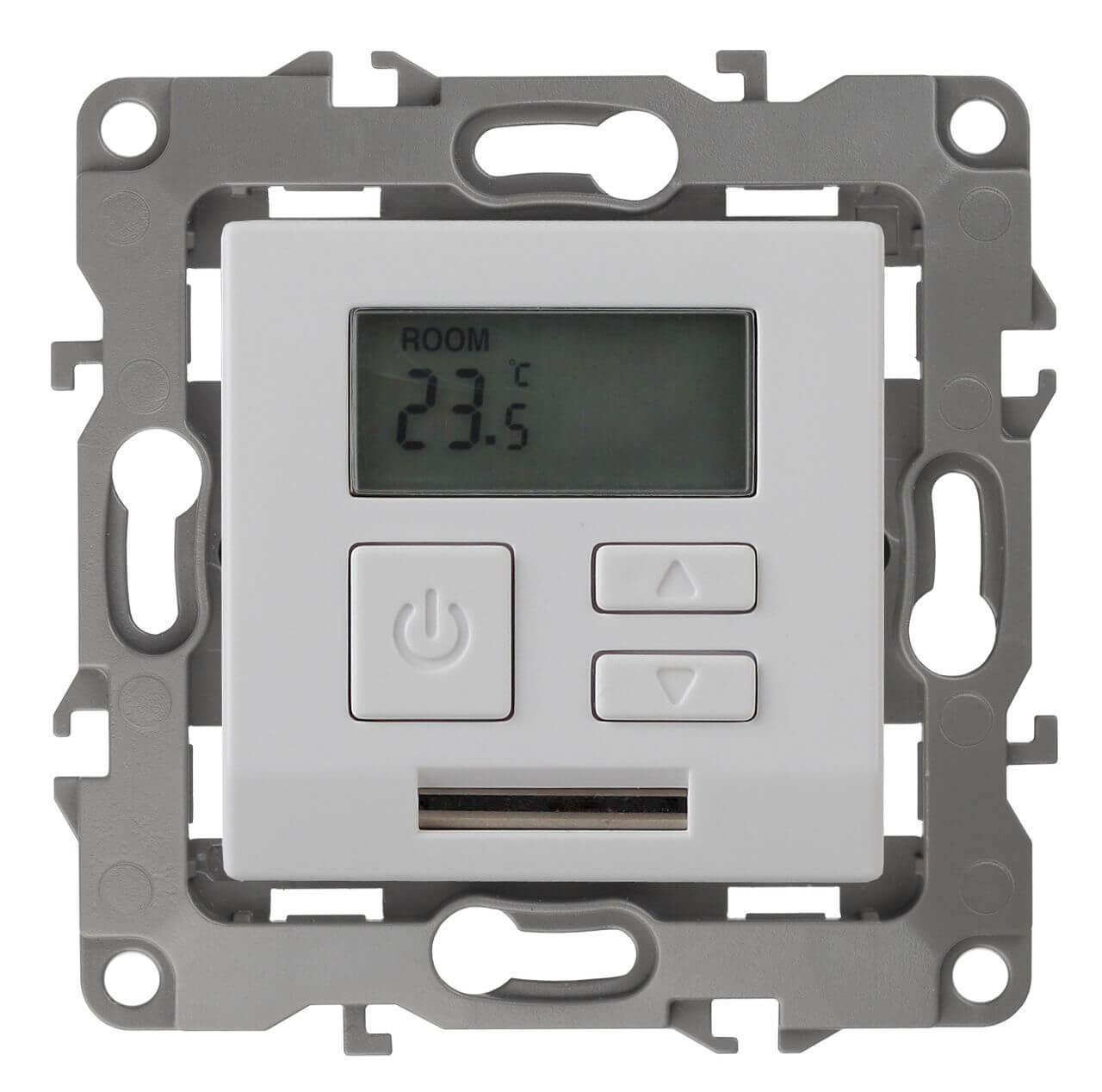Терморегулятор ЭРА 12-4111-01 Эра12