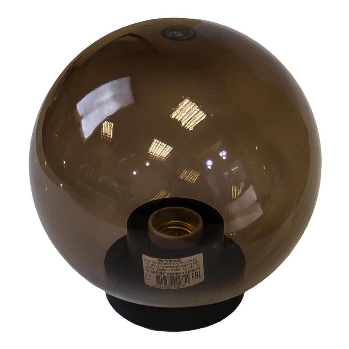 Светильник ЭРА НТУ 01-100-355 НТУ