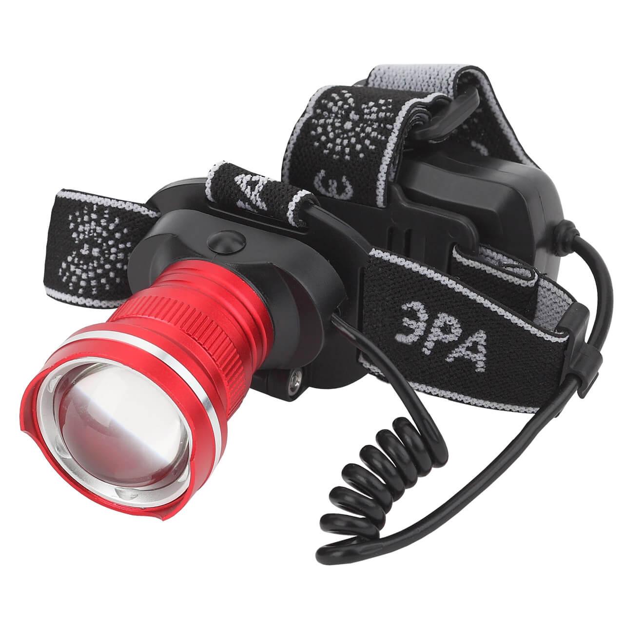 Налобный светодиодный фонарь ЭРА аккумуляторный GA-806 фонарь эра ga 801