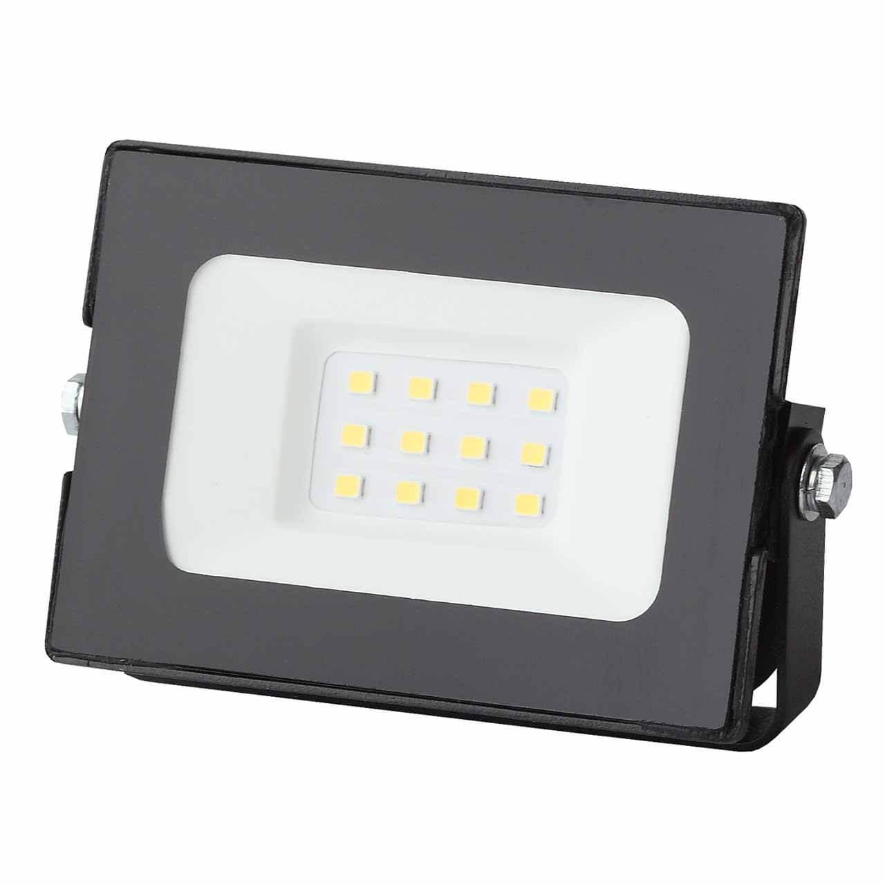Прожектор ЭРА LPR-021-0-40K-010 PR-021