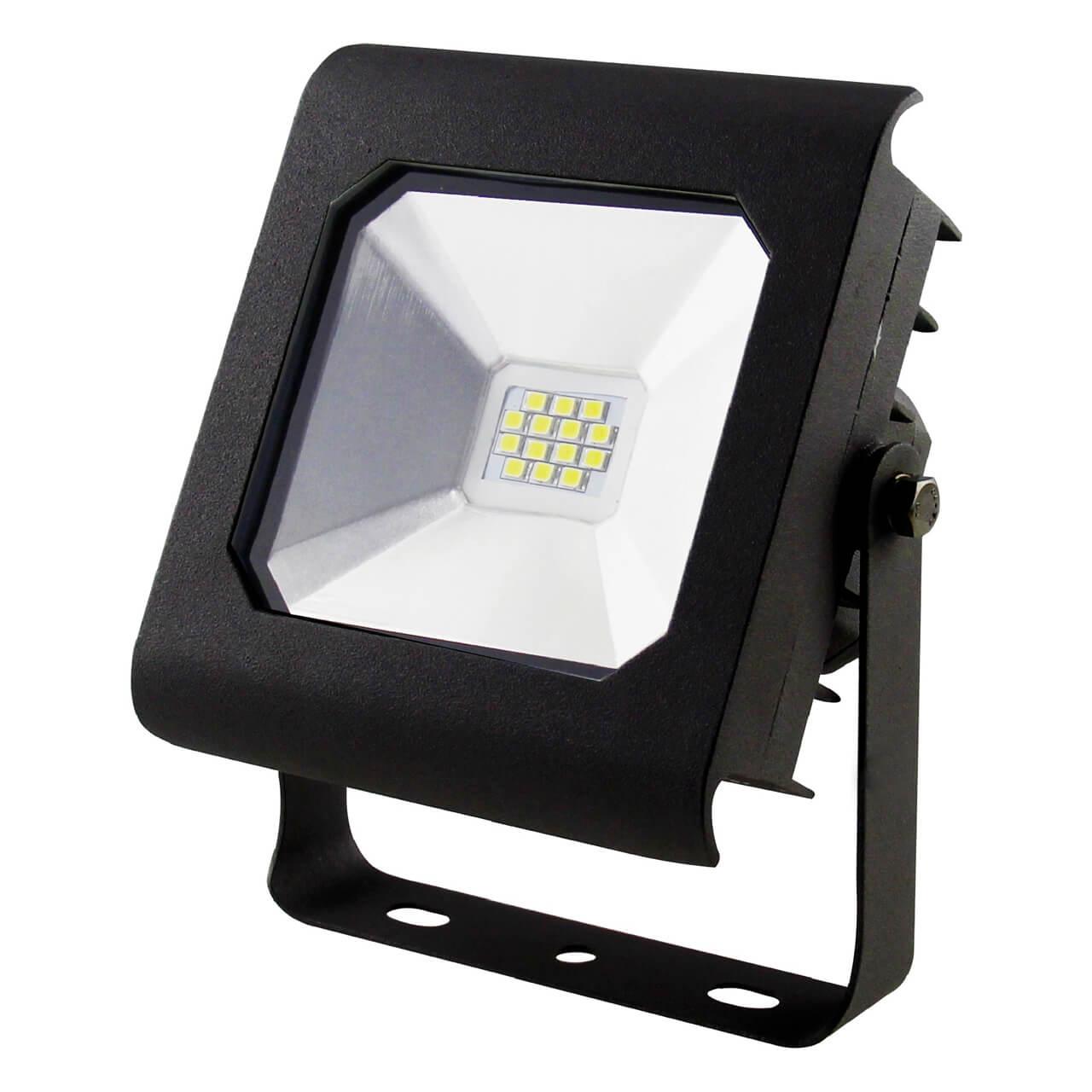 Прожектор ЭРА LPR-10-4000K-M SMD PRO