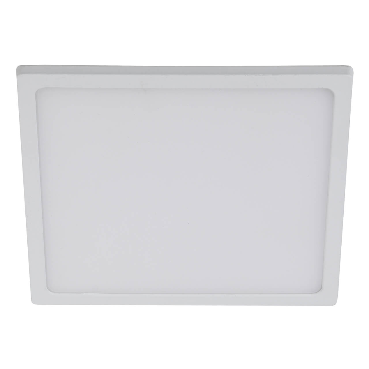 Светильник ЭРА LED 6-16-4K/1 LED 6