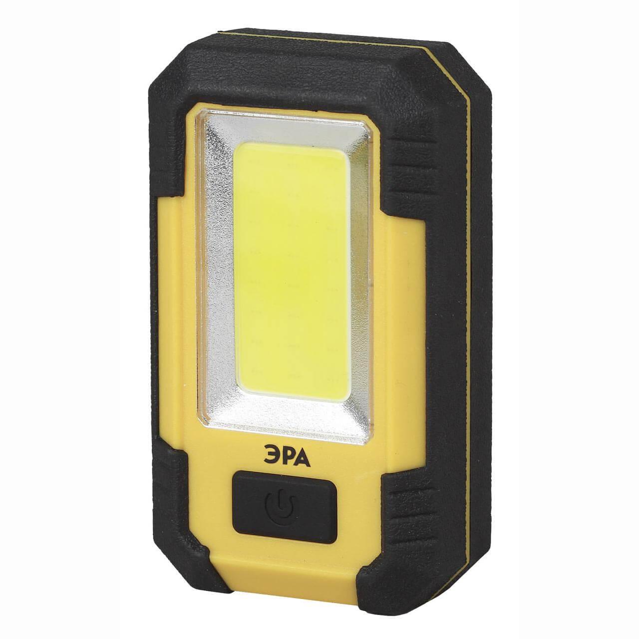 Фото - Фонарик ЭРА RA-801 Практик (USB зарядное устройство) фонарик эра va 801 usb зарядное устройство