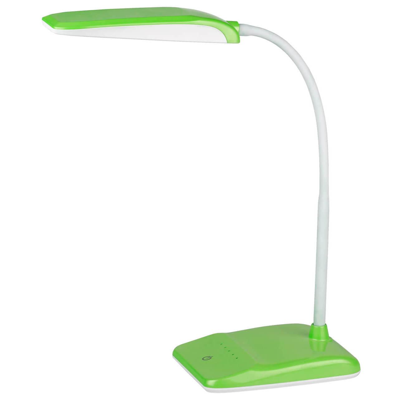 Настольная лампа ЭРА NLED-447-9W-GR Фиксики