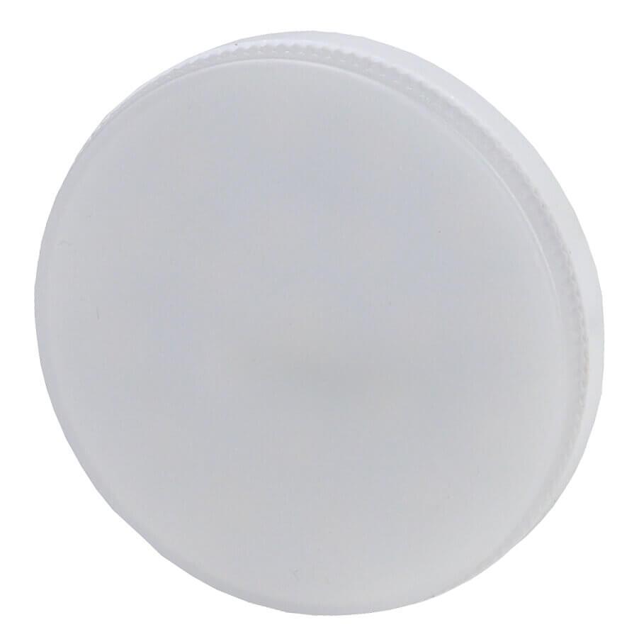 цена на Лампа светодиодная ЭРА GX53 9W 4000K матовая LED GX-9W-840-GX53