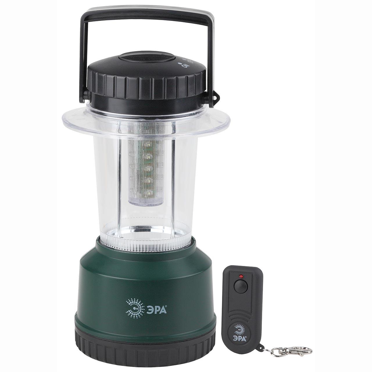 Кемпинговый светодиодный фонарь ЭРА аккумуляторный 260 лм KA16MR фонарь led кемпинговый эра k30