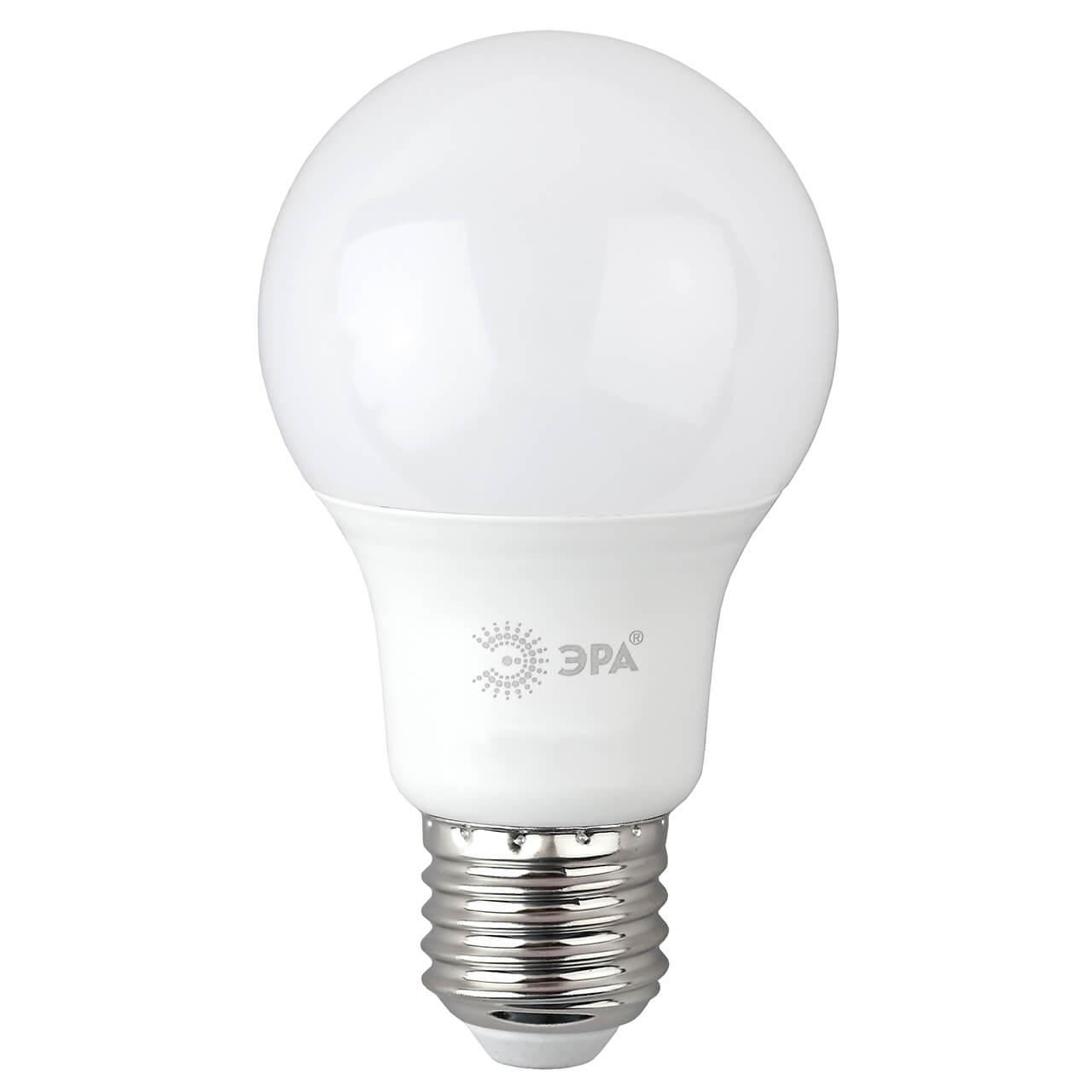Лампочка ЭРА LED A60-8W-865-E27 LED A60