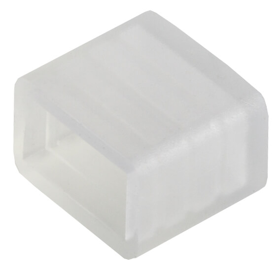 лучшая цена Заглушка ЭРА для ленты 5050-220-RGB LS-cap-220-5050