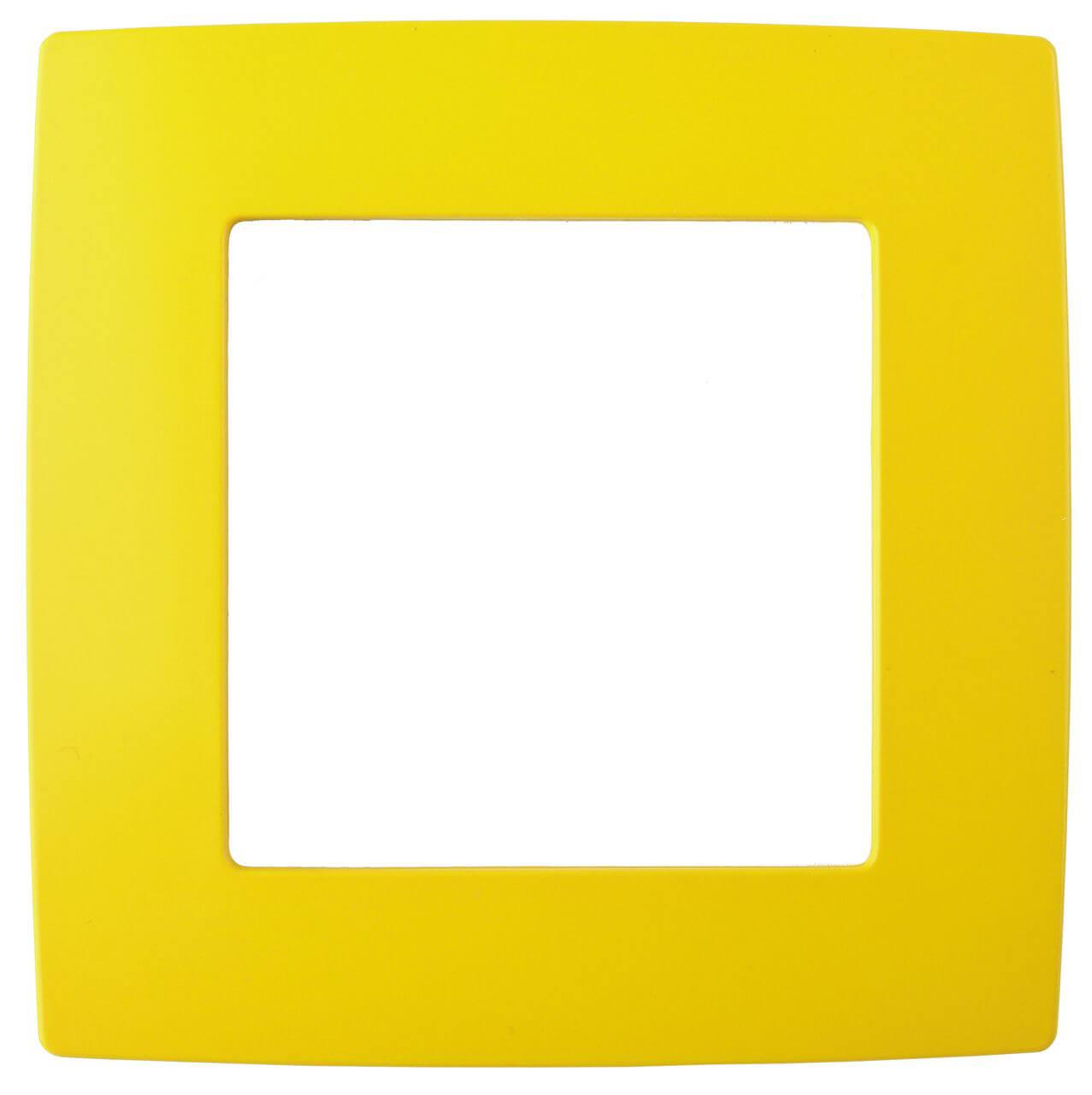 Рамка 1-постовая ЭРА 12 12-5001-21
