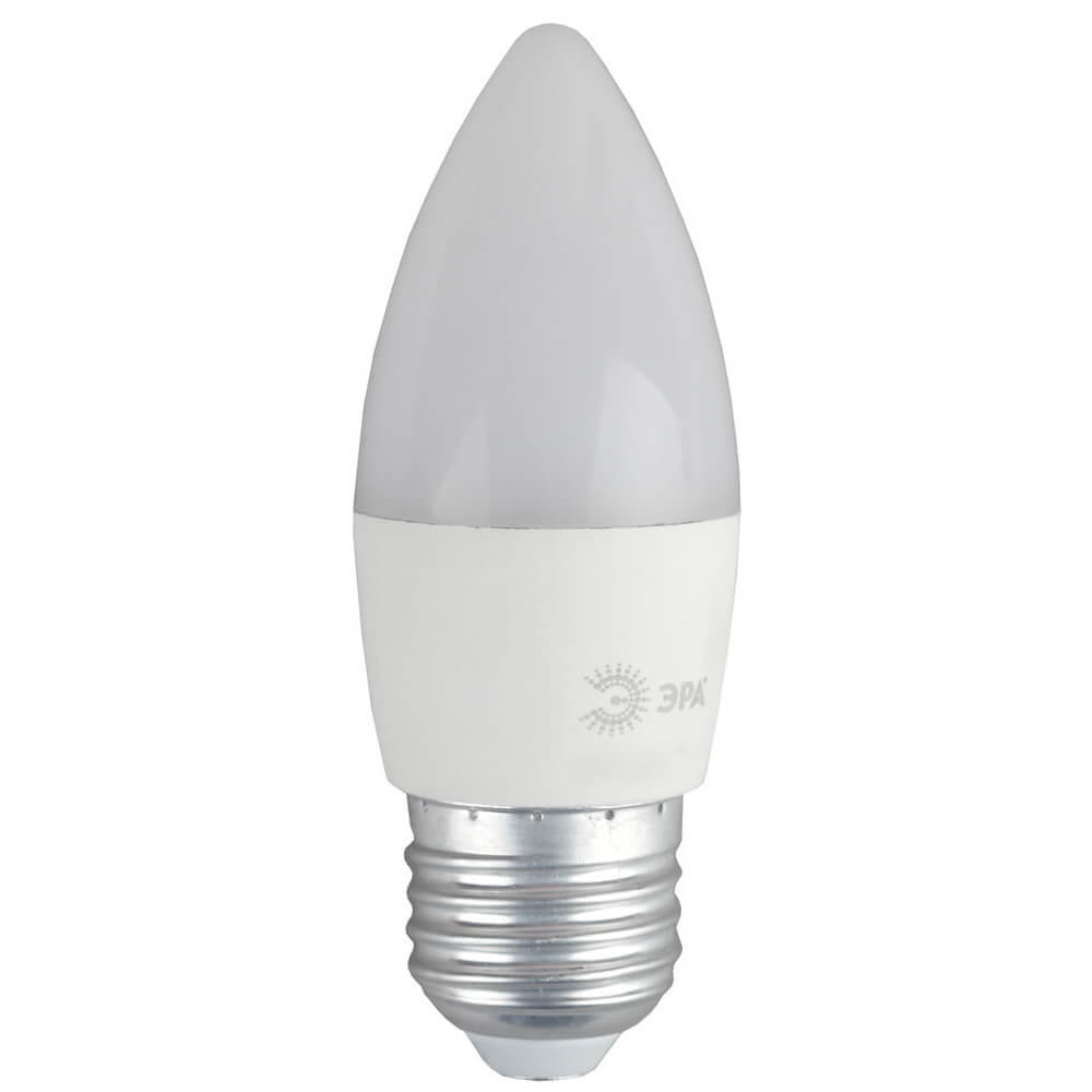 Лампочка ЭРА ECO LED B35-8W-840-E27 ECO LED B35