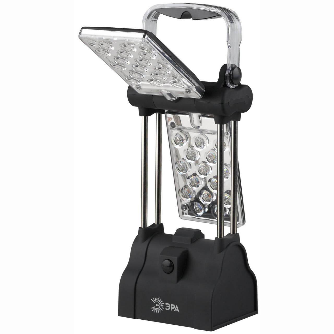 Кемпинговый светодиодный фонарь ЭРА от батареек 20x140 150 лм K30 фонарь led кемпинговый эра k30