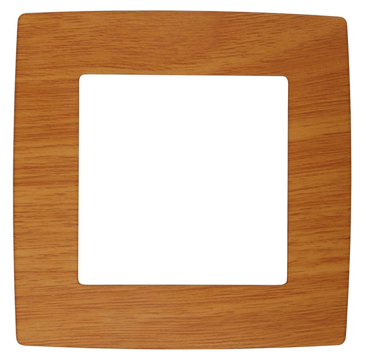 Рамка 1-постовая ЭРА 12 12-5001-07