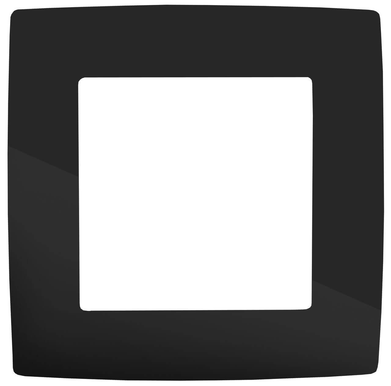 Рамка 1-постовая ЭРА 12 12-5001-06