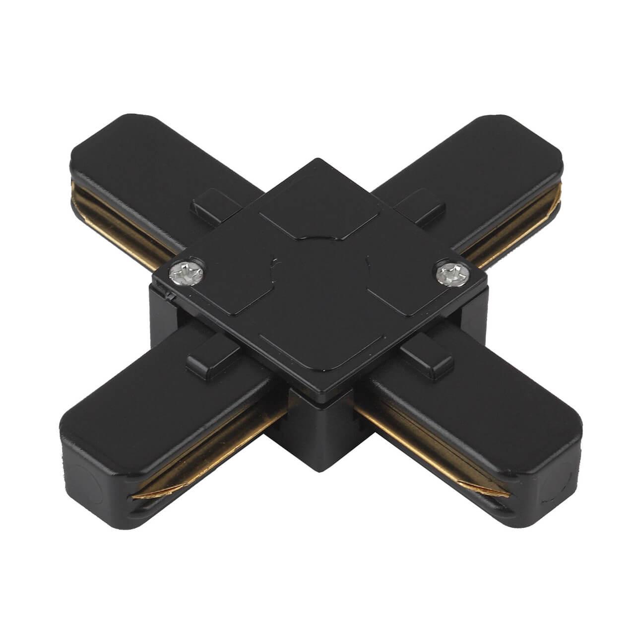 Коннектор х-образный ЭРА Trek TR7-C 2W X BK trek x caliber 8 2014